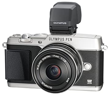 Olympus Digital Camera E-P5 Driver for Mac Download