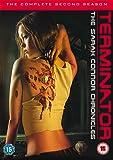 Terminator - The Sarah Connor Chronicles Season 2