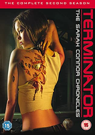 Terminator The Sarah Connor Chronicles The Complete