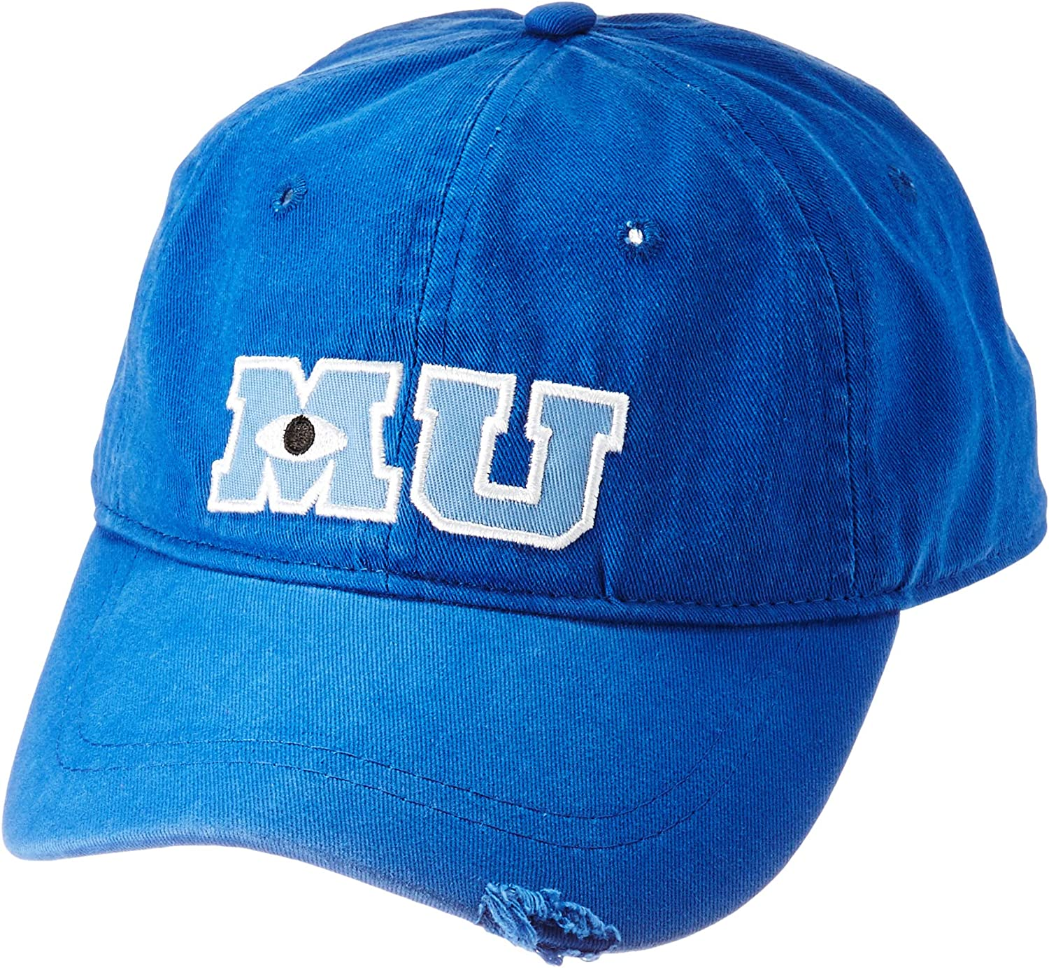 Disney Pixar Monsters University Adjustable Snapback Hat Cap ...