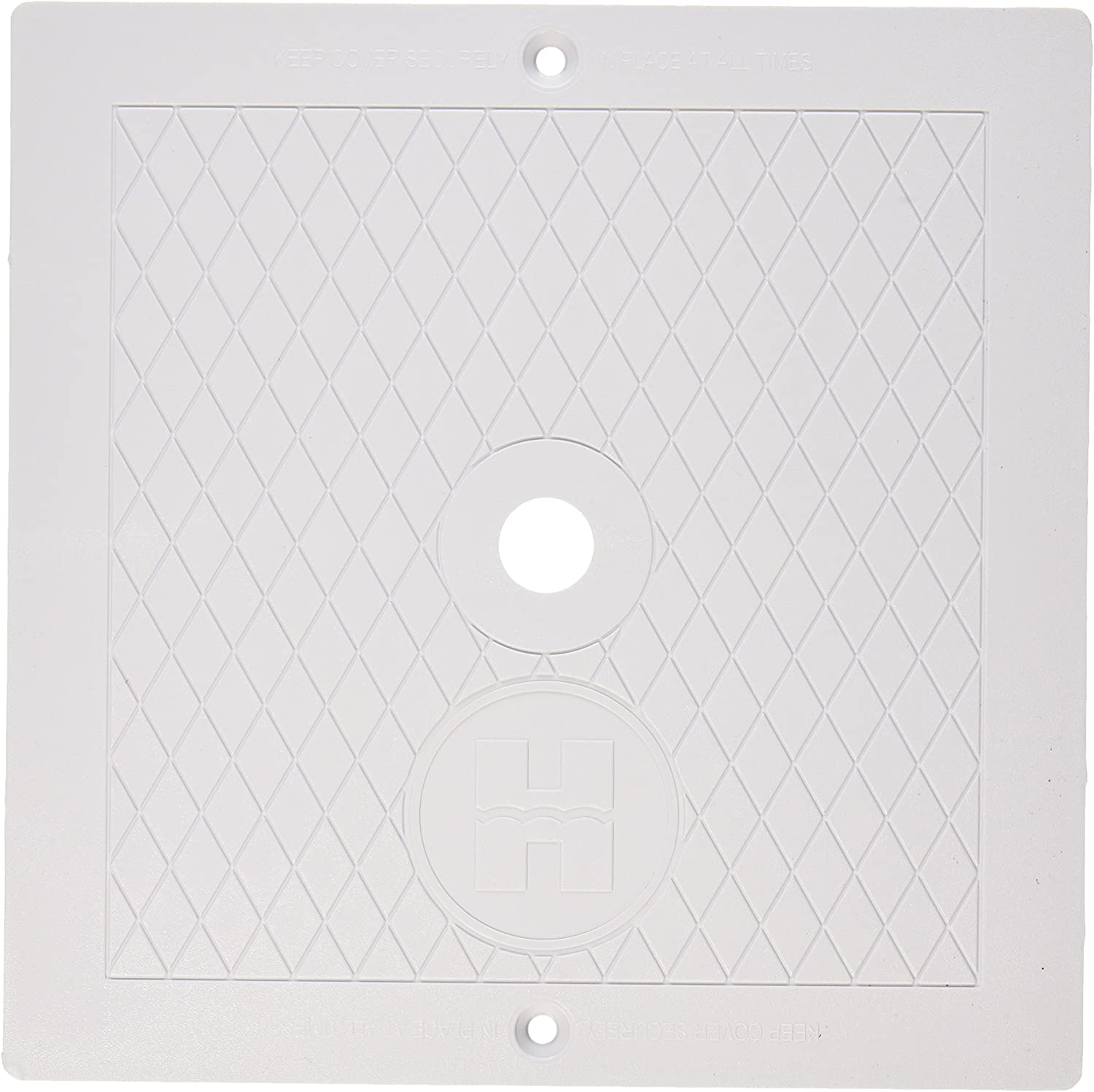 Hayward SPX1082E Cover Square Replacement for Select Hayward Automatic Skimmers