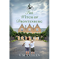 The Witch of Drontenburg (English Edition)