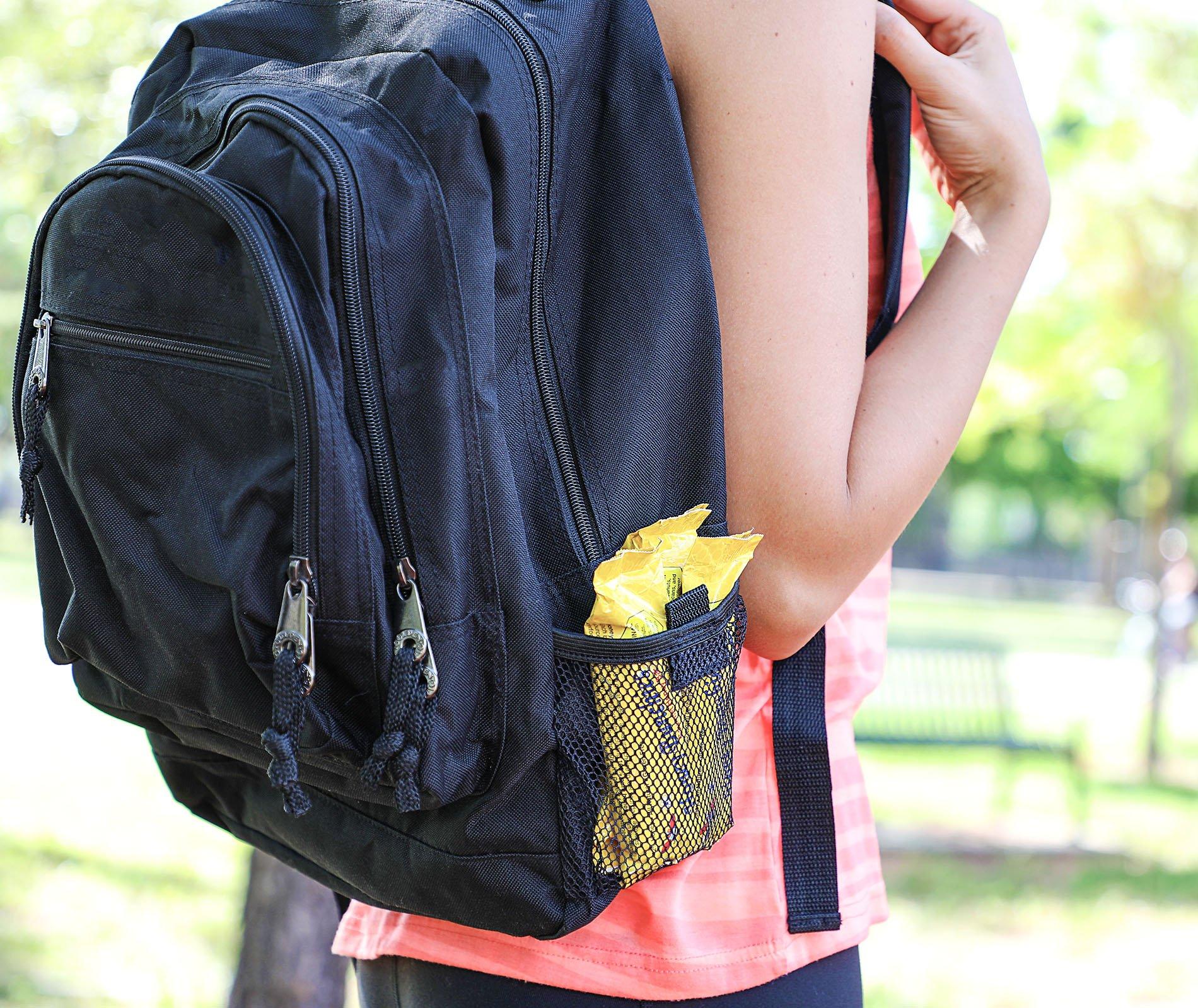 Honey Bunchies Gourmet Honey Bar, GLUTEN FREE, (20 Bar Box) by Honey Bunchies (Image #7)