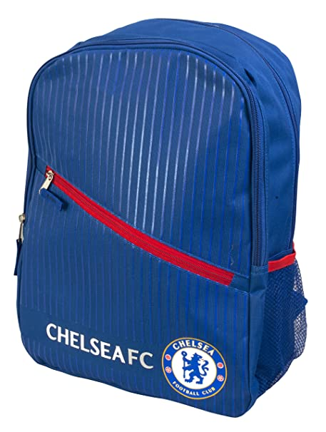 Amazon.com   Chelsea Fc Boy Chelsea Core Backpack 29b1534749be6