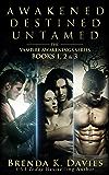 The Vampire Awakening Series Bundle (Books 1-3) (English Edition)