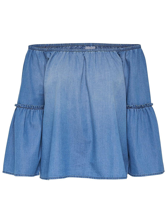 JACQUELINE de YONG Camisas - Para Mujer Caliente de la venta - www ... 793cd7c5cc48
