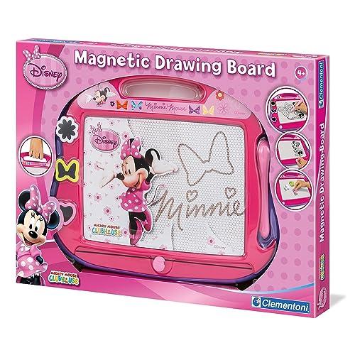 Cadeau enfant 2 ans fille - Coloriage minnie jouet ...