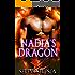 Nadia's Dragon (Dragon Mates Book 2)