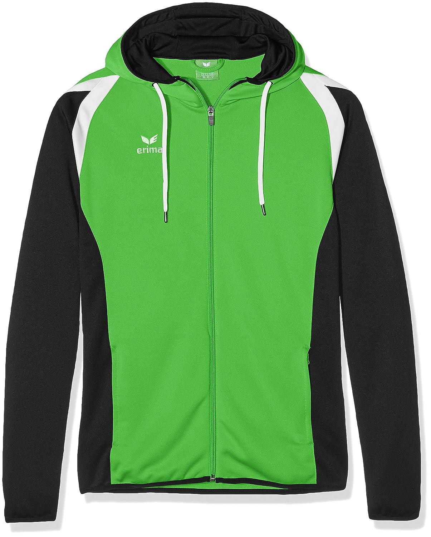 Erima GmbH Razor 2.0 Chaqueta de chándal, Mujer, Green/Negro ...