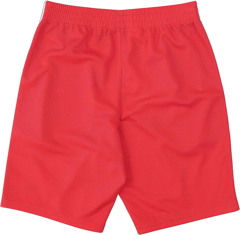 Champion Jungen Boys Hertiage Script Mesh Shorts