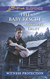 The Baby Rescue (Witness Protection Book 2)