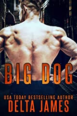 Big Dog: A Rough Romance (Mercenary Masters) Kindle Edition