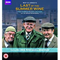 Last Of The Summer Wine: The Complete Collection