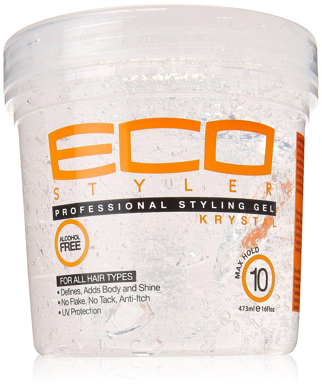 Eco Styler Krystal Styling Gel 470 ml (並行輸入品) B001QD4RUY