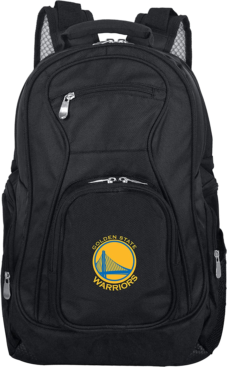 NBA Laptop Backpack, 19-inches, Black