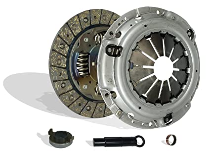 Amazon.com: Clutch Kit Works With Honda Accord Ex Dx Special Edition Value Coupe 2-Door Sedan 4-Door 2003-2007 2.4L l4 GAS DOHC Naturally Aspirated: ...