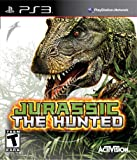 Jurassic Hunter / Game