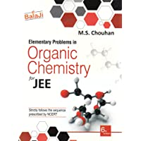 Elementary Problems in Organic Chemistry for JEE (2018-2019)