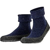 FALKE Men's Cosyshoe M Slipper Socks-90% Merino Wool