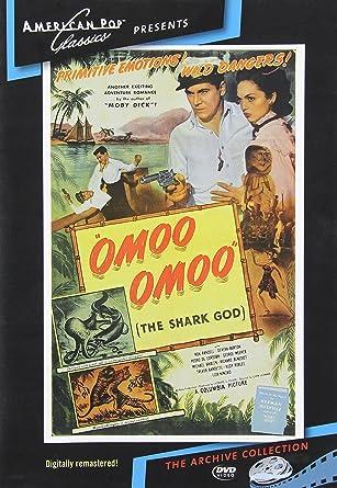 Omooomoo Shark God Edizione: Stati Uniti USA DVD: Amazon.es ...