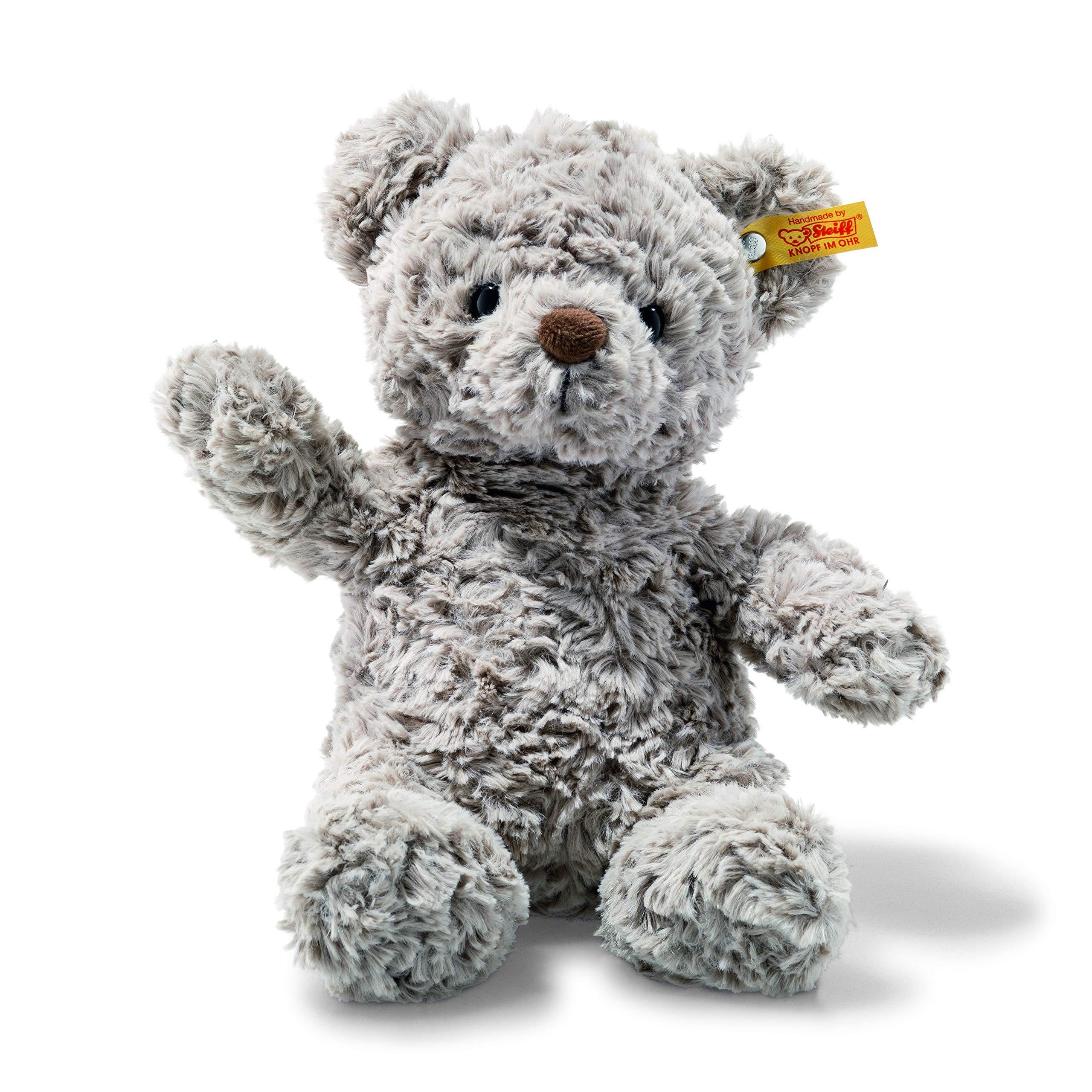 Steiff Vintage Teddy Bear - Soft And Cuddly Plush Animal Toy - 12'' Authentic Steiff by Steiff