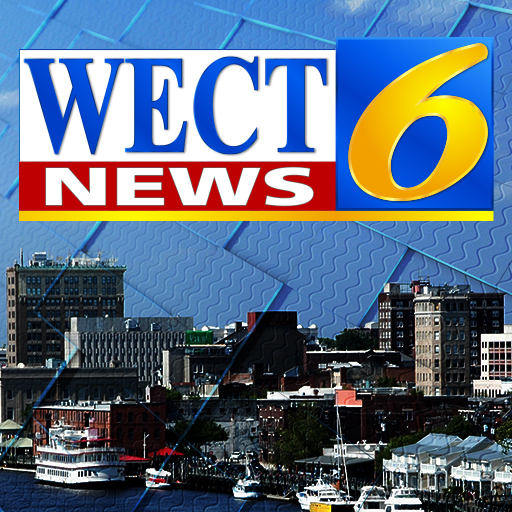 WECT News 6 (Best Weather Application Android App)