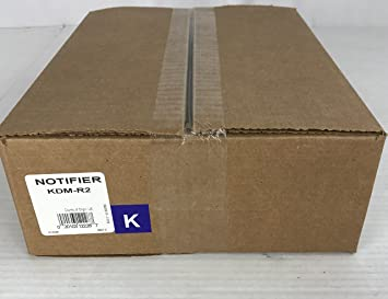 Notificador kdm-r2 - Teclado Módulo de visualización: Amazon.es: Bricolaje y herramientas