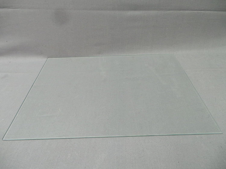 Frigidaire 240350604 Refrigerator Shelf Glass
