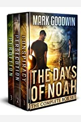 The Days of Noah, The Complete Box Set: A Novel of the End Times in America Kindle Edition