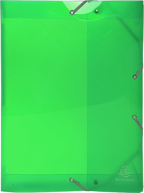 25/mm Exacompta Iderama/ /Raccoglitore per Progetti in polipropilene