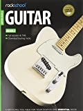 Rockschool Guitar mit online access
