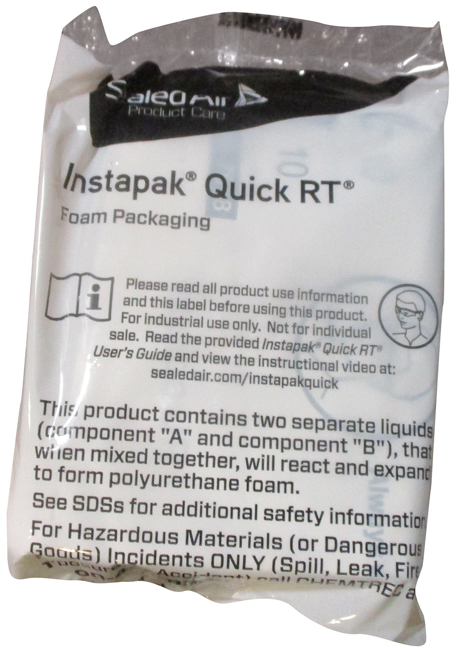 Instapak Quick IQHRT00-10#10 Bag 15'' x 18'' (Pack of 36) by Instapak Quick