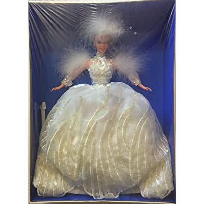 1994 Snow Princess Barbie® Enchanted Seasons Collection: Toys & Games
