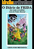 O Diário de FRIDA: um conto surrealista