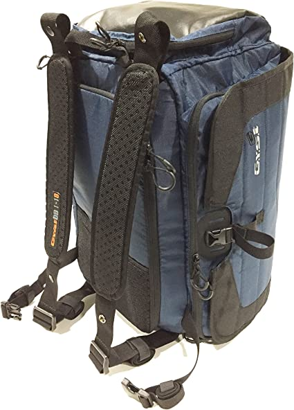 GYST BP1-18 Ultimate Triathlon and Multisport Backpack to Step into to Change Gear