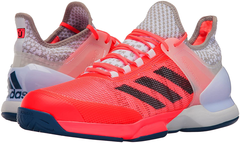 Adidas Performance Menn Adizero Ubersonic 2 Tennis Sko ysM35