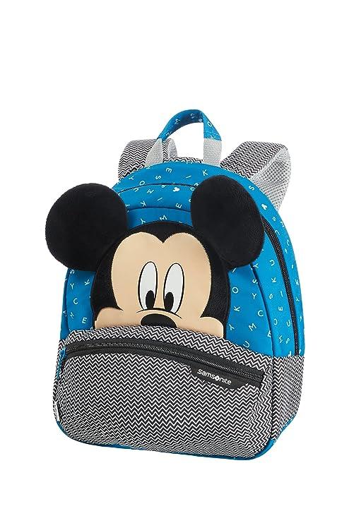 e4fb72e1da SAMSONITE Disney Ultimate 2.0 - Backpack Small Zainetto per bambini, 28 cm,  7 liters