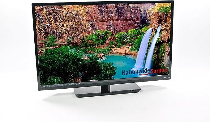 VIZIO E320I-A0 LED TV - Televisor (81,28 cm (32
