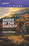 Saved by the Sheriff (Eagle Mountain Murder Mystery)
