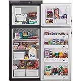 Dometic DM2852RB Americana Double Door RV Refrigerator - 2-Way, 8 Cubic Ft.