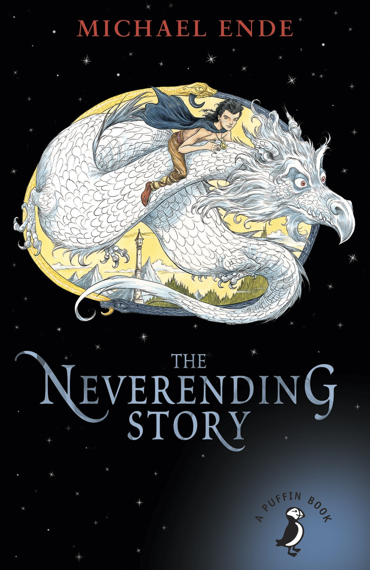 The Neverending Story (A Puffin Book) pdf epub