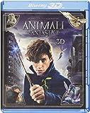 Animali Fantastici e Dove Trovarli (Blu-Ray 3D)