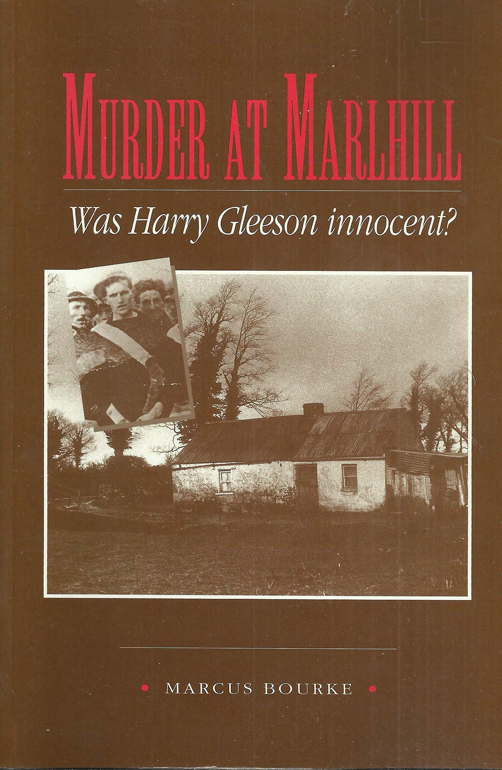 Murder of Moll McCarthy