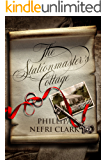 The Stationmaster's Cottage: Where love is eternal and time is no barrier