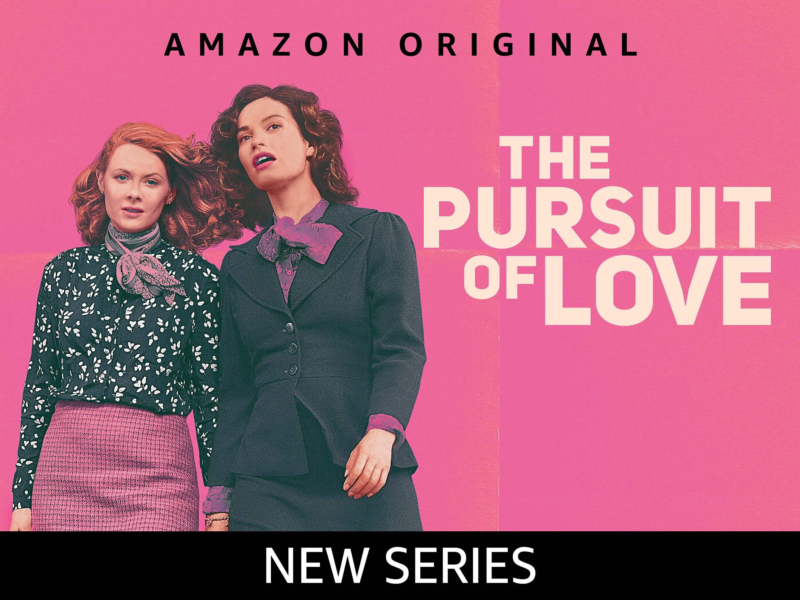 Watch The Pursuit of Love - Season 1 | Prime Video