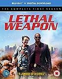Lethal Weapon - Season 1 [Blu-ray] [2017]
