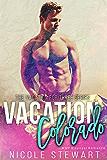 Vacation Colorado: MMF Bisexual Romance