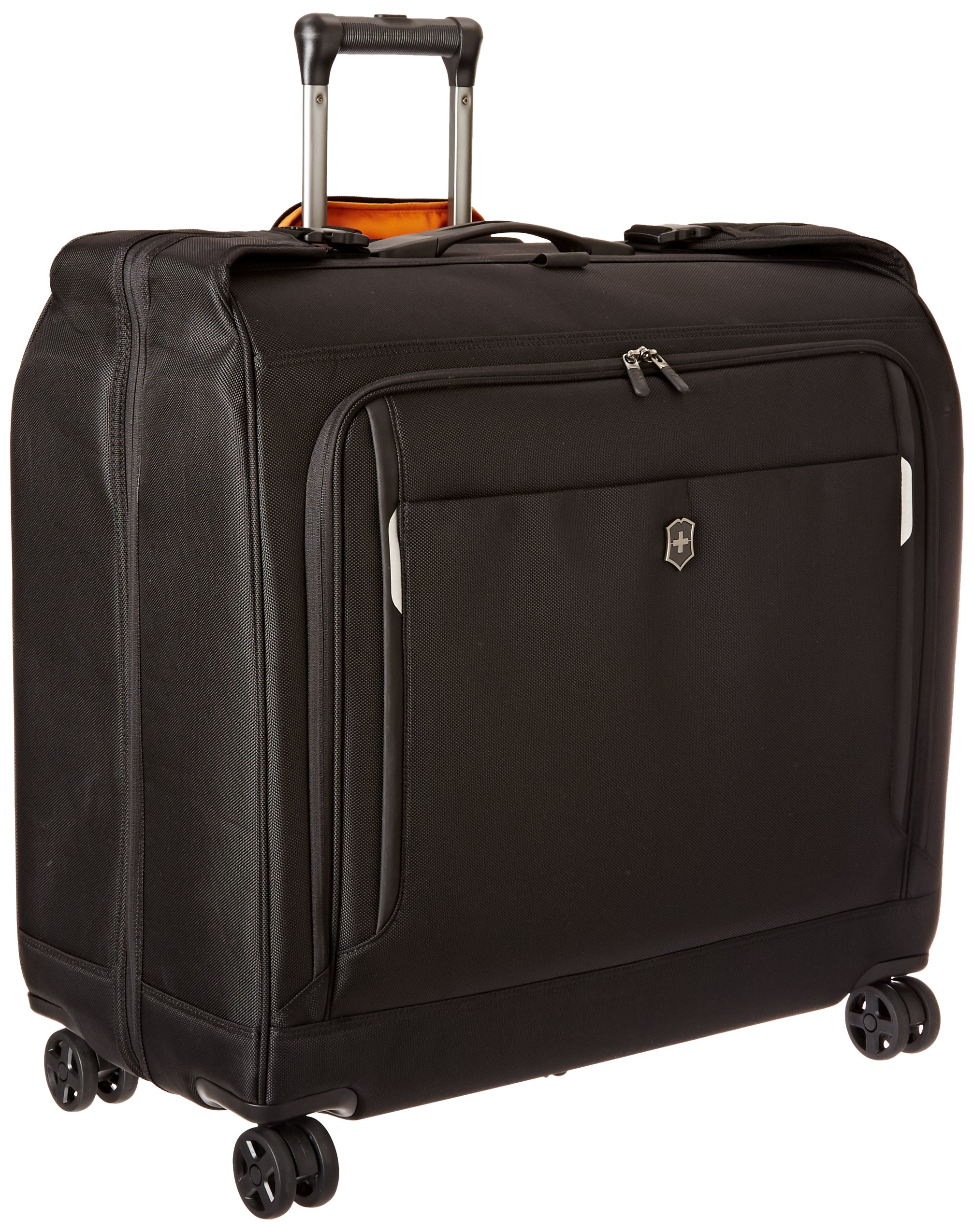 Victorinox Werks Traveler 5.0 WT Dual Caster Garment Bag, Black, One Size