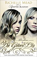Bloodlines: The Golden Lily (book