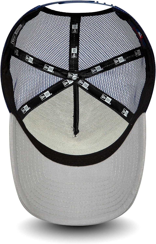 Trucker Caps New Era Adjustable Mesh Summer Baseball OneSize